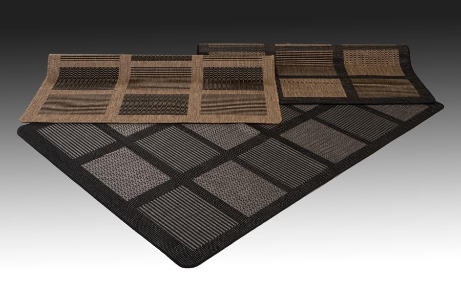 modern matta flatvävd