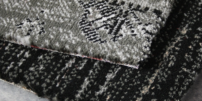 Lyxiga Textilgolv
